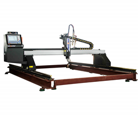 GANTRY STYLE STEEL AND ALUMINUM ALLOY DO